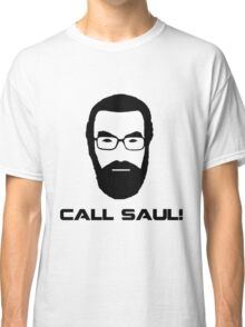 Call Saul! Classic T-Shirt