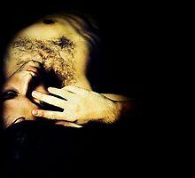 Art Nude 3 by Shevaun  Shh!