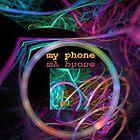 My phone i-phone III by sunnymood