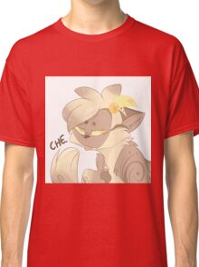 """Che"" Cat Classic T-Shirt"