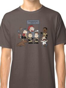The Busters Are In! Classic T-Shirt