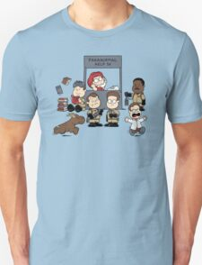 The Busters Are In! T-Shirt