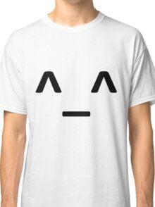 happy emotion T-shirt Classic T-Shirt