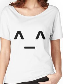 happy emotion T-shirt Women's Relaxed Fit T-Shirt