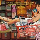 To Hell in a Shopping Basket by Donna Catanzaro