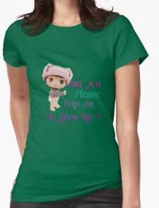 Can you please help me? T-Shirt