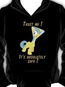 Lemon Hearts T-Shirt