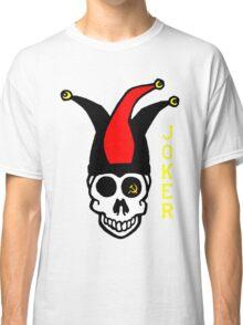 Commie Joker Classic T-Shirt