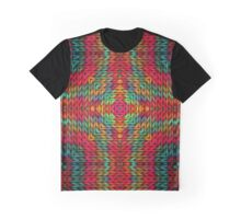 Knitter 2 Graphic T-Shirt