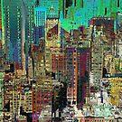 New York 7 by Igor Shrayer