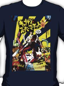 The Oriental Dead T-Shirt