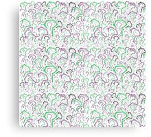 The Riddler Canvas Print