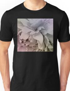 Colored flower Unisex T-Shirt