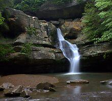 Cedar Falls by Rachel Stickney