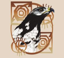 A Bird Of The Serengeti  by Lotacats