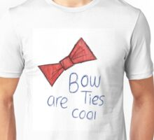 Bowties Unisex T-Shirt