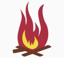 Campfire by Designzz