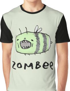 Zombee Graphic T-Shirt
