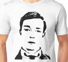 buster is sherlock, jr.  Unisex T-Shirt