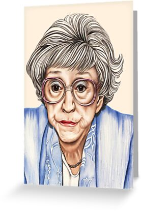 Strong women characters of Coronation Street - Blanche Hunt. 1202 views 13th June 2012 by Margaret Sanderson