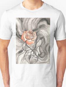 So Like a Rose T-Shirt