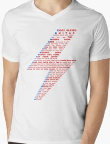 Ziggy played guitar... T-Shirt