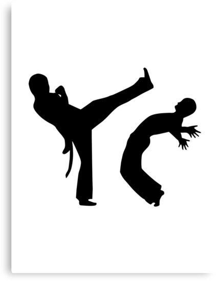 Capoeira by Designzz