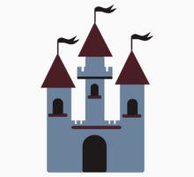 Castle by Designzz
