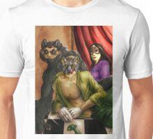 Exoterism - Masquerade Unisex T-Shirt