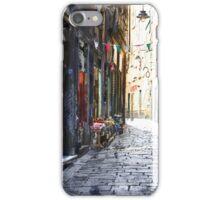 Halley of Genoa iPhone Case/Skin