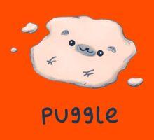 Puggle Kids Tee