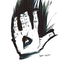Hand #1 by dwolfe