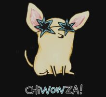 Chiwowza! One Piece - Long Sleeve