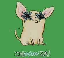 Chiwowza! Kids Clothes