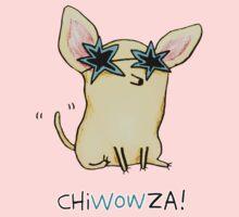 Chiwowza! One Piece - Short Sleeve