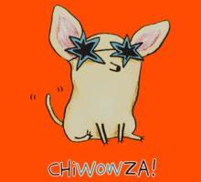 Chiwowza! Kids Tee