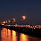 Shorncliffe Jetty by Sea-Change