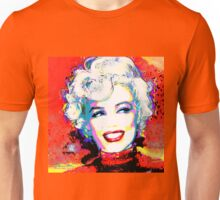 MMother Of Pearl Red 1 Unisex T-Shirt