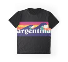 Argentina Graphic T-Shirt