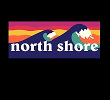 North Shore by mustbtheweather