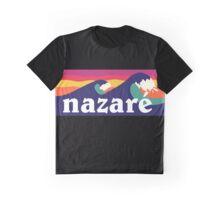 Nazare Graphic T-Shirt
