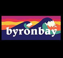 Byron Bay by mustbtheweather