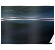 Pinhole Abstract Poster