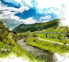Livigno by oreundici
