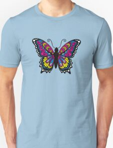 Fantastic Butterfly Unisex T-Shirt