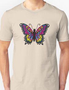 Fantastic Butterfly Unisex T-Shirt