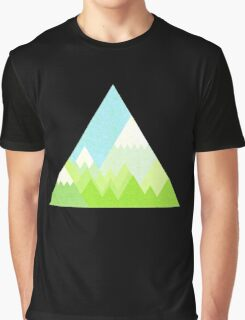 national park Graphic T-Shirt