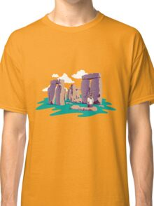 Easter Vacation Classic T-Shirt