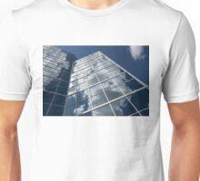 Sky and Sky Unisex T-Shirt