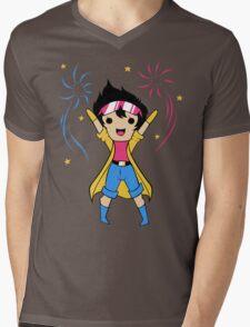 Jubilee Mens V-Neck T-Shirt
